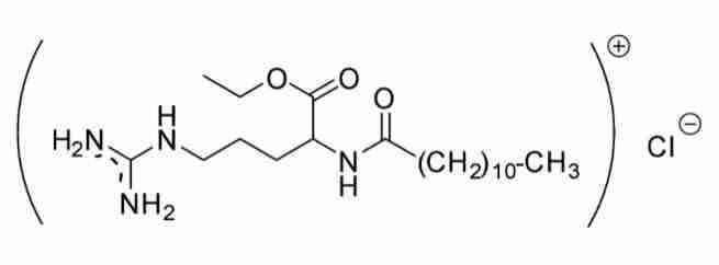 LAE molecule description